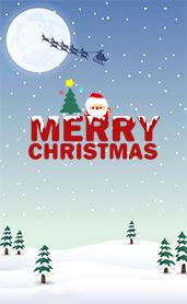 圣诞模板—圣诞影集